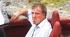 Jeremy Clarkson Impression