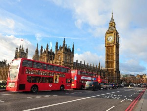 London Accent