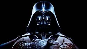 Darth Vader Impression